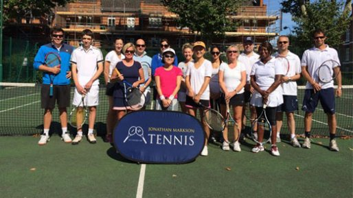 Technical Clinic in London, Fulham