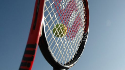 Tennis Camps in the UK